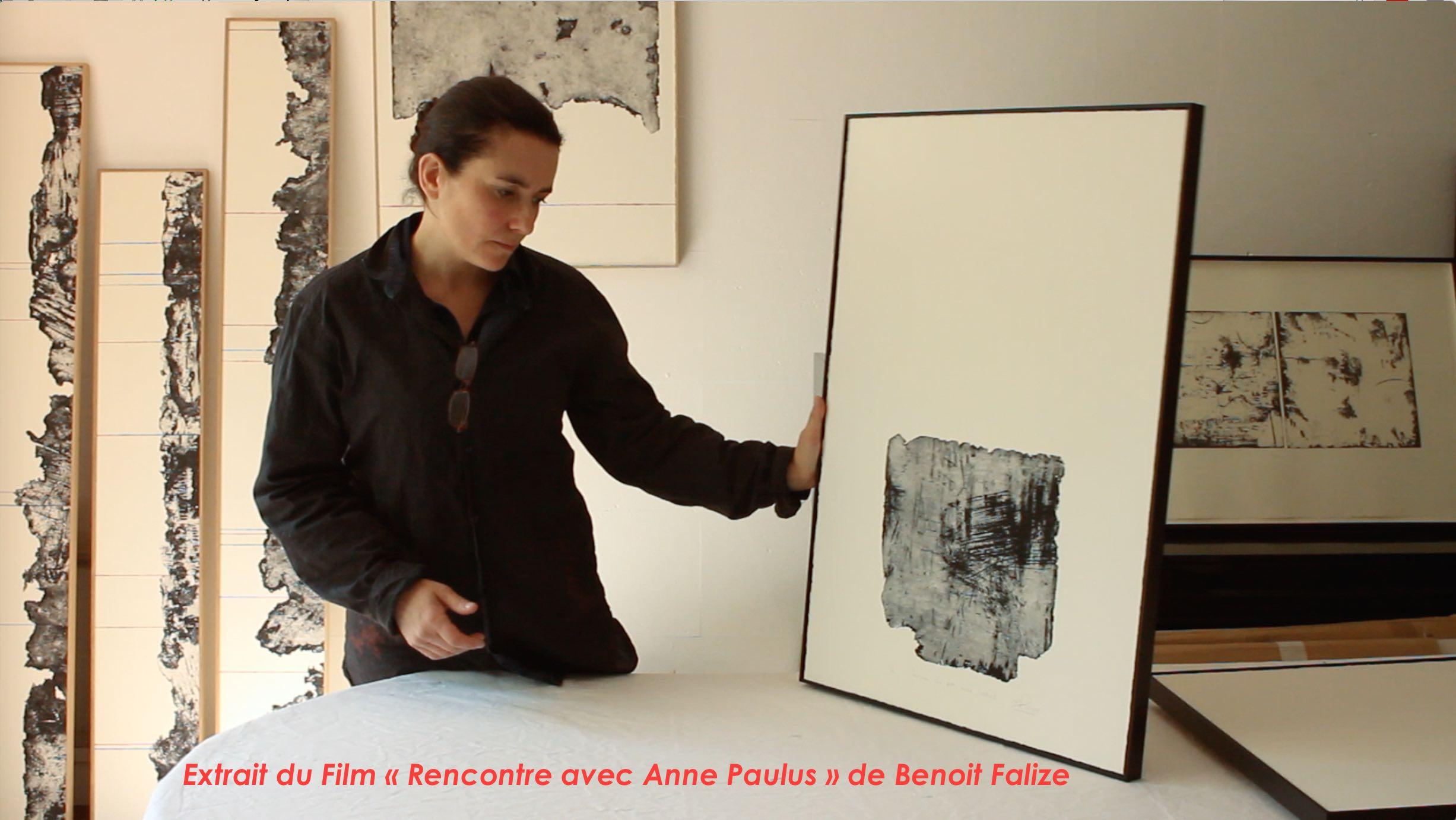 film estampes gravure Benoit Falize